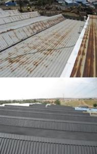 Roofing Contractors And Services In Durban And On The