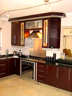 Kitchen cupboards built in cupboards in durban and on the for Kitchenette units south africa